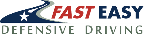 Fast Easy Defensive Driving/Driving Safety
